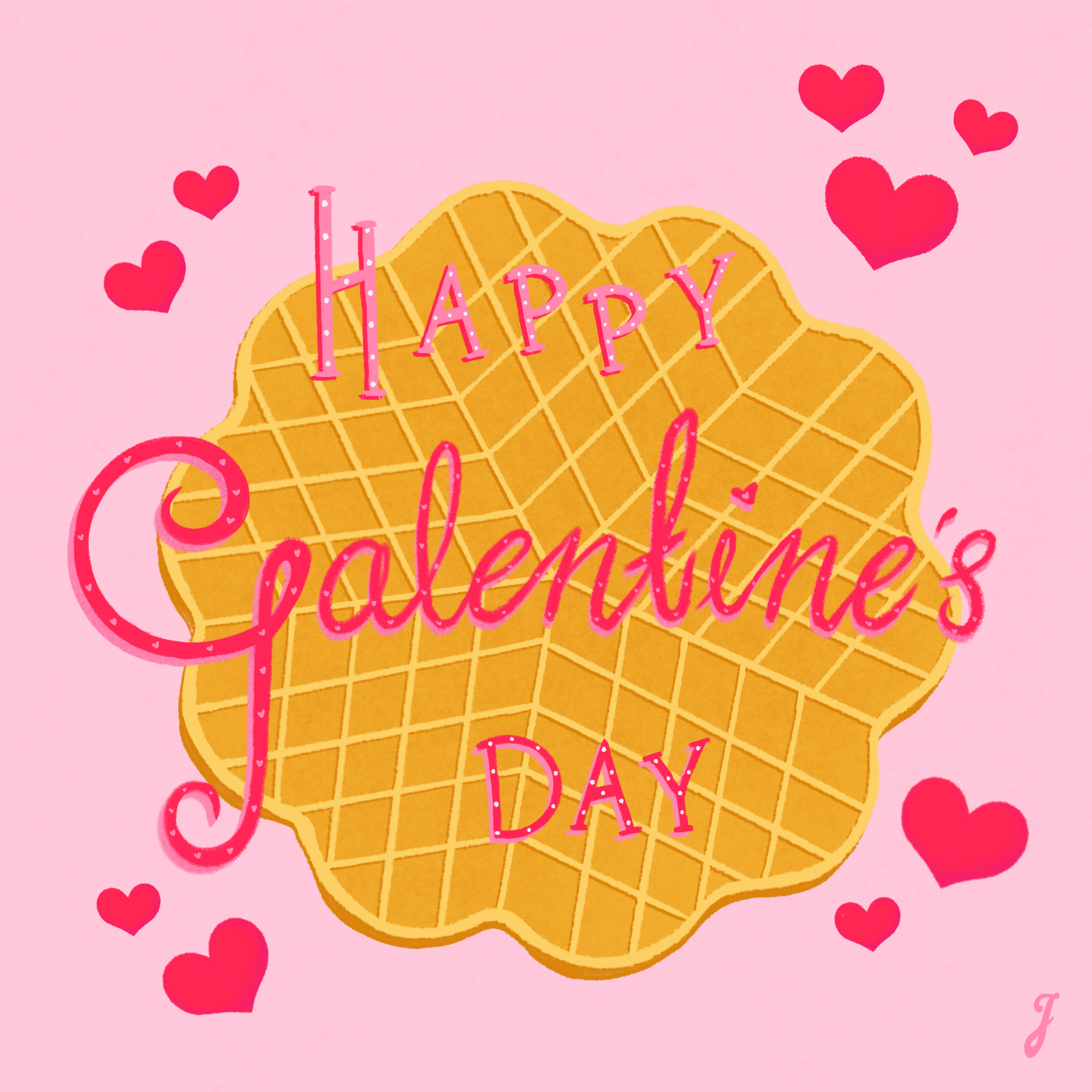 Jennis-Prints-Illustration-Galentine's-Day