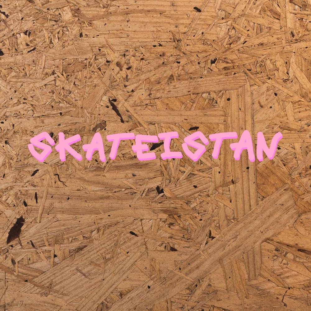 Jenni's Prints - Skateistan - Graphic Design